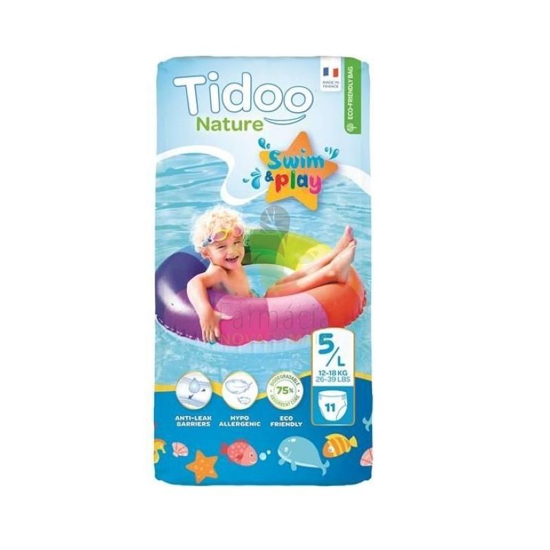 Трусики для плавания и купания 11 штук 12-18 кг