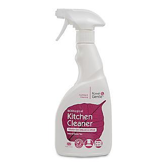 Экологичное средство для уборки кухни 500мл / Power&Gentle Kitchen Cleaner
