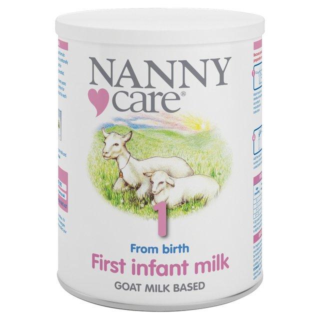 NANNYcare Goat Milk(infant) 0-6 мес - 400g