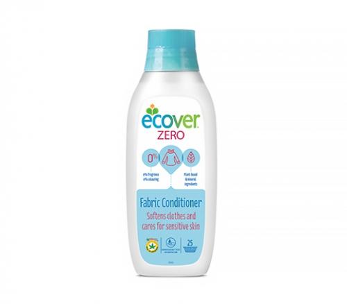 """Экологический  кондиционер для стирки """"Zero Ecover Эковер"""", 750 мл."""