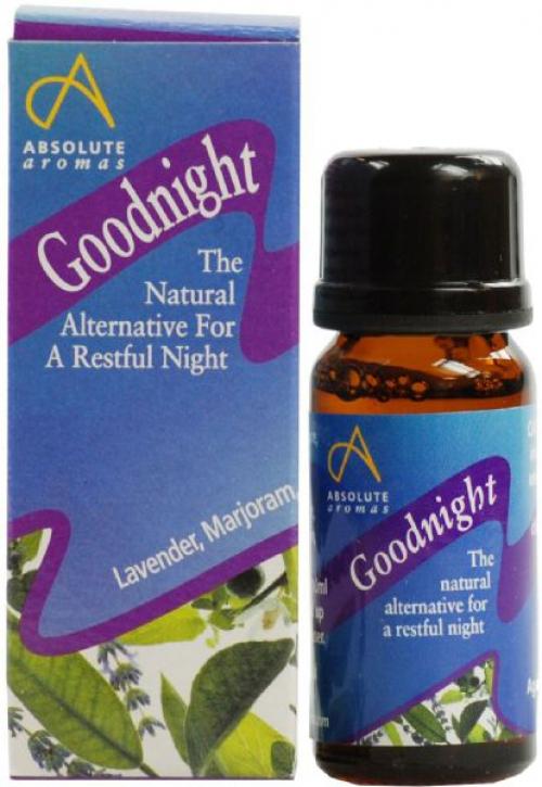 """Эфирное масло """"Good Night"""" 10мл."""