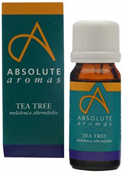 Эфирное масло Чайного дерева 10мл.