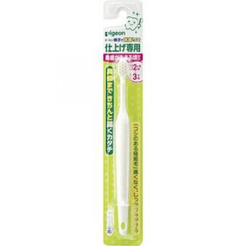 Зубная щетка «Финишная чистка» 1шт