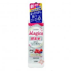 """Средство для мытья посуды """"Charmy Magica+"""" (концентрированное, аромат свежих ягод ) 220 мл"""