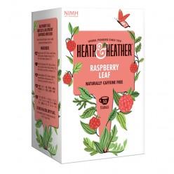Органический чай из листьев малины 50пак.