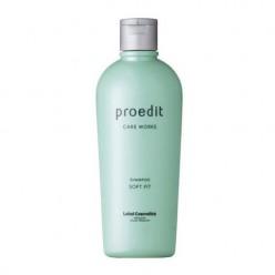 LEBEL Шампунь для сухих жестких волос Lebel Proedit Soft Fit Shampoo