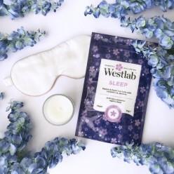 Соль для ванны Westlab Sleep Bathing Salts с лавандой и жасмином 1000g