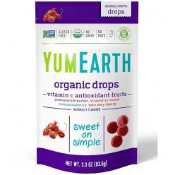 Органические леденцы с витамином C /93.5 гр.