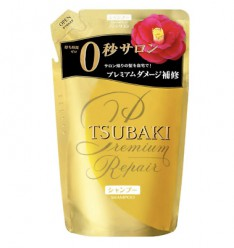 Шампунь Tsubaki Premium Repair /запасной блок/330мл