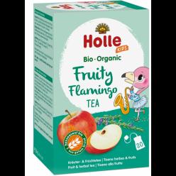 Чай детский BIO яблоко-фенхель, 20 пакетиков, Holle