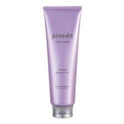 LEBEL Питательно-увлажняющая маска для волос Proedit Home Bounce Fit + Treatment