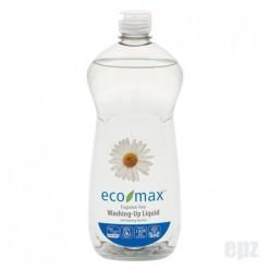 Экологическое средство Eco Max для мытья посуды 740мл.