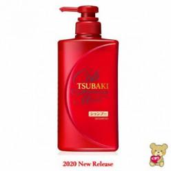 Суперувлажняющий шампунь для волос Premium Moisture Shampoo TSUBAKI, Shiseido 490 мл