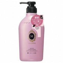 Легкий кондиционер для придания объема волосам Ma Cherie Airfeel Shiseido 450 ml