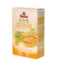 Органическая пшенная безмолочная каша Holle с 4 месяцев 250 г