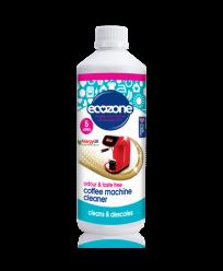 Экозон - Удалитель накипи для кофемашин, 500 мл (5 применений)