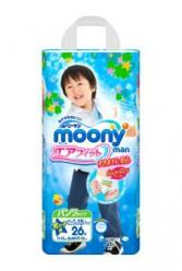Трусики Moony SBig boy (13-28кг)