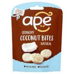 Хрустящие кокосовые кусочки , 26 гр
