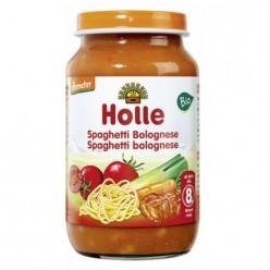 Спагетти болоньези 8+мес/220гр
