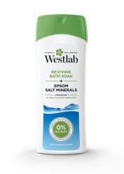 Мыло для ванной Westlab с минералами эпсоновой соли 400 мл