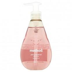 Мыло для рук на основе розового грейпфрута Method 354 ml
