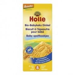 Органическое печенье Holle 150гр.