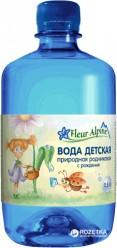 Вода питьевая детская Fleur Alpine 0.5 л