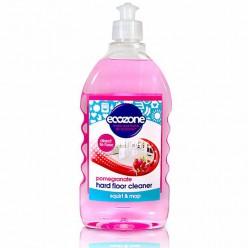 """Универсальное чистящее средство для пола с ароматом граната 500мл.""""Экозон"""""""