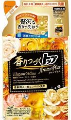 """Концентрированное жидкое средство для стирки """"Lion"""" Аромат - желтая роза-фрезия/мягкая упаковка/ 320мл."""