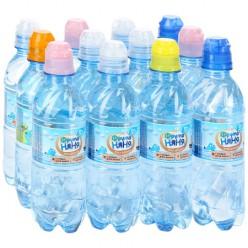 Детская вода высшей категории 0,33 l