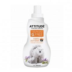 """Кондиционер для белья с цитрусовым ароматом на 40 стирок """"Attitude"""""""