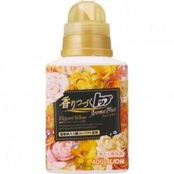 "Концентрированное жидкое средство для стирки ""Lion"" Аромат - желтая роза-фрезия 400мл."