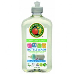 Средство для мытья детских бутылочек с соской 500 мл/без запаха