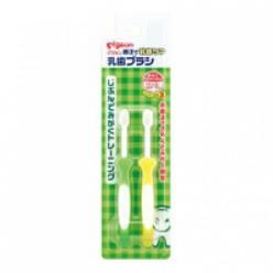 Набор детских зубных щеток, набор 2шт
