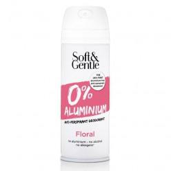 Сухой Цветочный Дезодорант