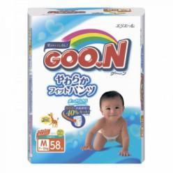 Трусики GooN M 58 (7-12кг)